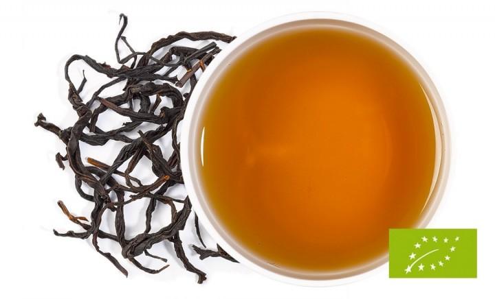 Pure Tea - Taiwan Sun Moon Black Ruby 100g