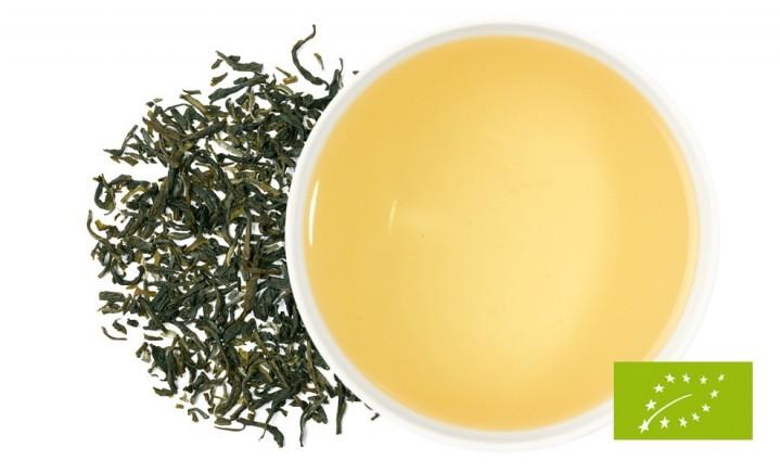 Pure Tea - China Finest Jasmin 100g
