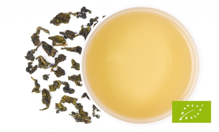 Pure Tea - China Tie Guan Yin Oolong 100g