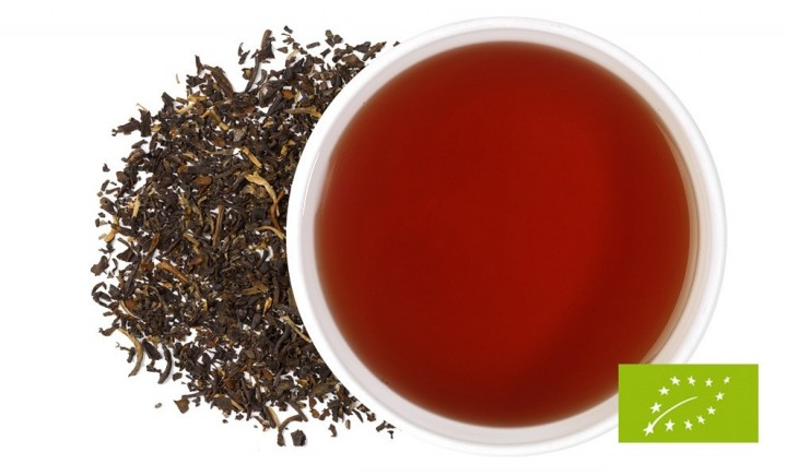 Pure Tea - Earl Grey Black Lion 100g