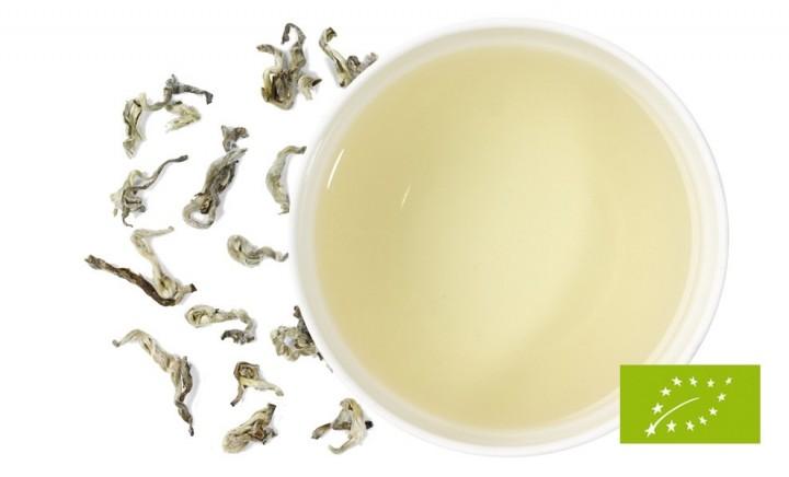 Pure Tea - China White Snow Dragon 100g