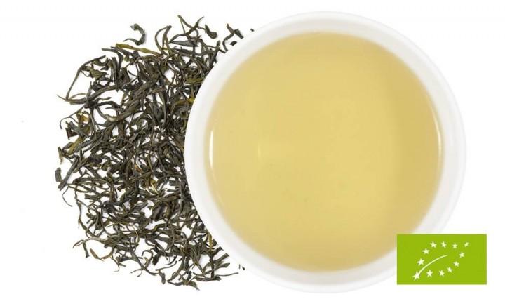 Pure Tea - China Dao Ren Feng Superior Green 100g