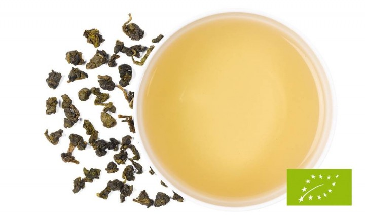 Pure Tea - Jade Supreme Dong Ding Oolong 100g